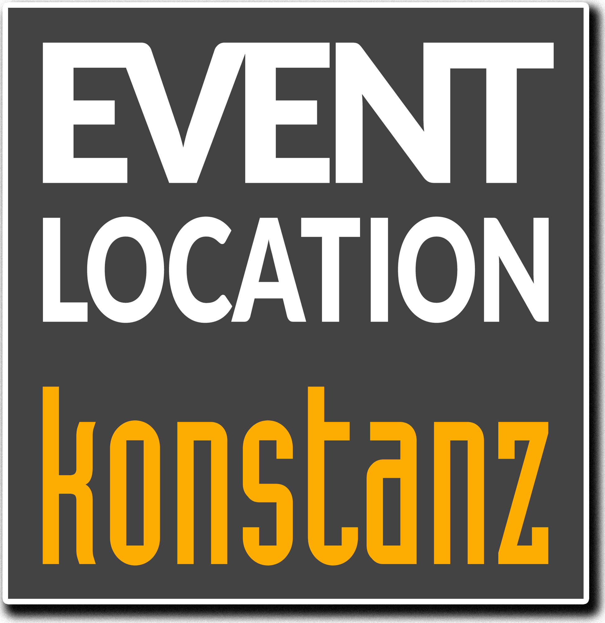 Eventlocation Konstanz